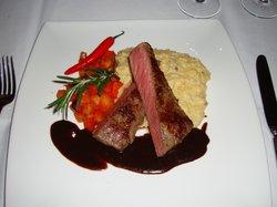 Restaurant Burgli