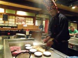 Hikari Japanese Steak House