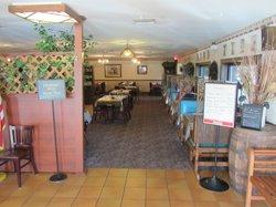 Old World Restaurant