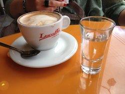 Cafe Mawen