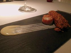 Chiron Restaurant