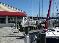 Pirates Cove Restaurant