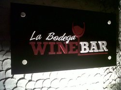 La Bodega Wine Bar