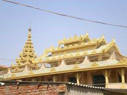 Burmese Vihara Monastary