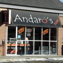 Andaro's Pizza