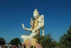 Nageshwar Shiva Temple