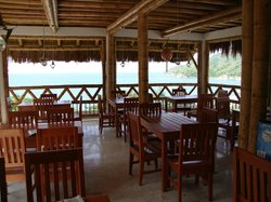 Restaurante Bar Babaganoush