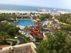 Wild Wadi Water Park - TEMPORARILY CLOSED