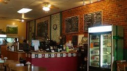 Main Street Coffee Emporium