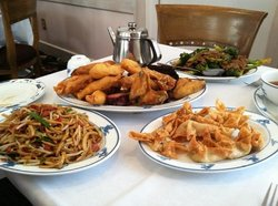 Su Chang's