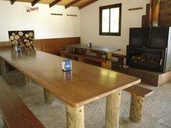 Bar Restaurante Camping La Vista