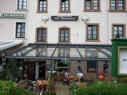 Alt Saarburg