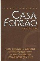 Casa Fontao