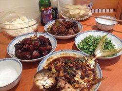 GuoGuang Hao Sheng DuJia Hotel Restaurant