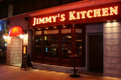 Jimmy's Kitchen Ashley Road