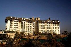 Sai Vishram Business Hotel