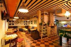 Druzi Cafe