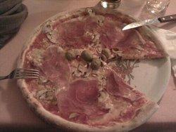 Pizzeria Mirkec