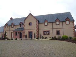Maison d'hotes du Blavon