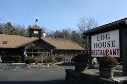 Log House Restaurant