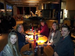 Pizza Express - Norwich Forum