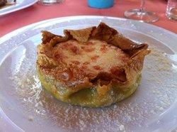 Osteria Corte Zanella