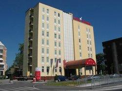 Hotel Storman
