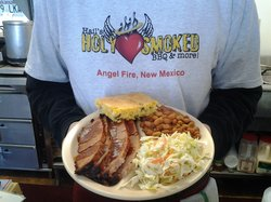 Hail's Holy Smoked BBQ & More