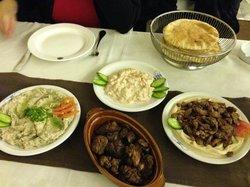 Abu Ahmad Orient Restaurant