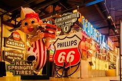 American Sign Museum