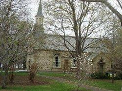 Irving Arboretum