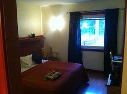 Hotel  Mora Parken