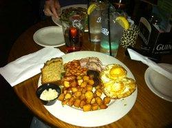 Napper Tandy's Irish Restaurant & Pub