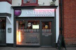 Ashleys Restaurant