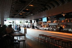 Brisbane Riverbar & Kitchen