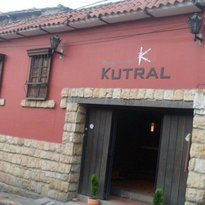 ‪Restaurante Kutral‬