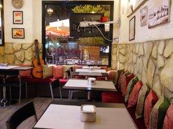 Teteria Restaurante Masaya