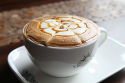 Morning Glory Coffee