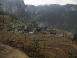 Gongyu Scenic Area