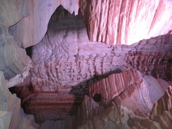 Lapinha Cave