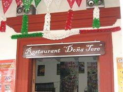Restaurant Dona Tere