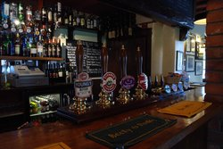The Dysart Arms, Bunbury
