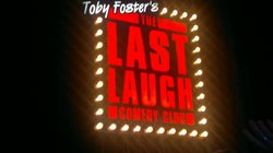 The Last Laugh Comedy Club