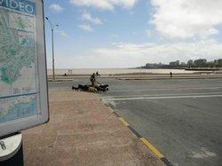 Ramblaen i Montevideo