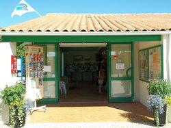 Office de Tourisme de Saint-Denis d'Oleron