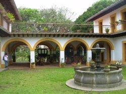 Museo El Lencero