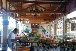 Restaurant Gourmet el Batán