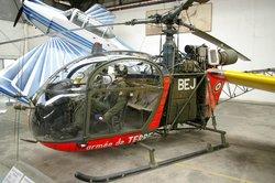 Le Musee de l'ALAT et de l'Helicoptere
