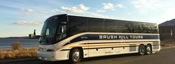 Brush Hill Tours / Gray Line Boston
