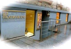 Radharane Vegatarian Restaurant